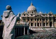 Католики всего мира помолятся за Сирию и Ближний Восток