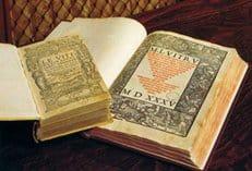 В Германии вышло полное научное издание Библии на греческом языке