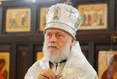 Архиепископ Верейский Евгений ответил на вопросы интернет-пользователей