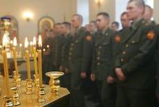 Руководителем работы с верующими военнослужащими в Центральном военном округе назначен ветеран войны в Чечне