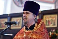 Закон об эвтаназии – откровенный вызов Богу, - протоиерей Владимир Вигилянский