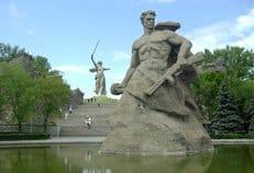 Патриарх Кирилл привез Дары волхвов в Волгоград