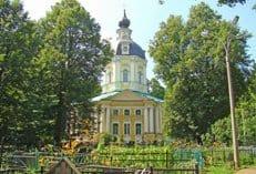 В Москве восстанавливают храм, в котором молились русские воины в 1812 году