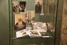 В Российской государственной библиотеке открылась выставка о жизни Церкви в 1940-70-ых годах
