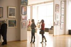 В Москве презентуют уникальную коллекцию изобразительного искусства
