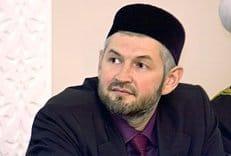 Патриарх Кирилл посмертно наградил исламского деятеля, погибшего от рук террористов