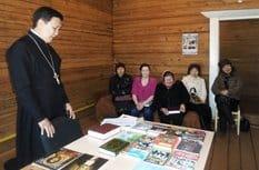 Комплекты духовно-нравственной литературы, куда включен и журнал «Фома», раздадут учащимся Якутии