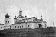 В Якутии, спустя сто лет после закрытия, началась реконструкция главного храма