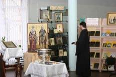 Духовно-просветительский центр открылся в Пензе