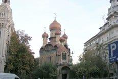 Румынская Православная Церковь отмечает в 2013 – год святых равноапостольных Константина и Елены