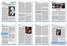 Вышел новый 26 (132)-ой номер православной стенгазеты «Православие и мир»