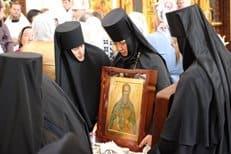В Саратовской области открылся Свято-Иоанновский женский монастырь