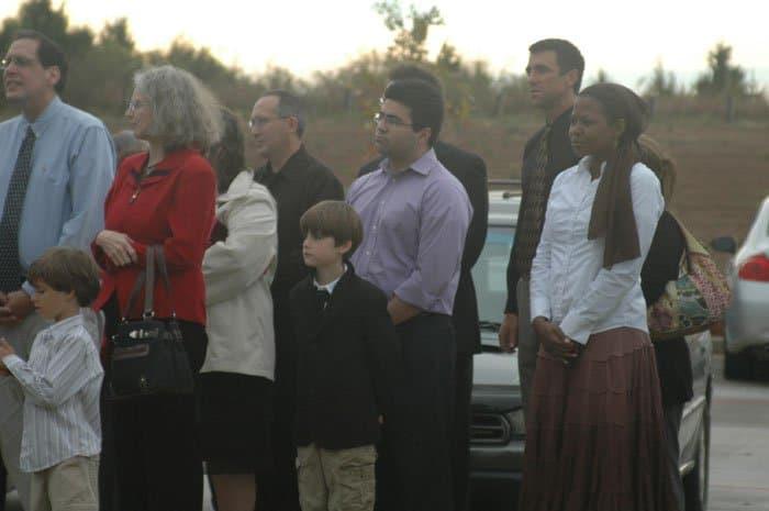 Свою первую Пасху я проплакала, - история американской матушки Велвет Макфитерс