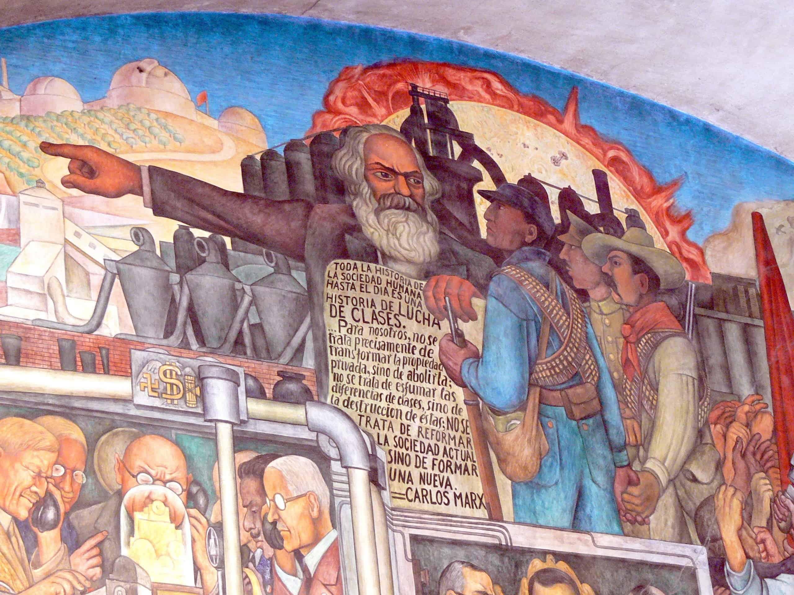 Год Маркса окончен, но актуальность Маркса не прошла.  Последняя, четвёртая статья по «Капиталу»:  Филология и словесность в «Капитале»