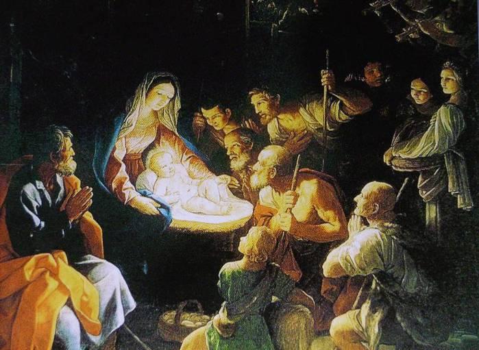 письма о рождестве православный журнал фома