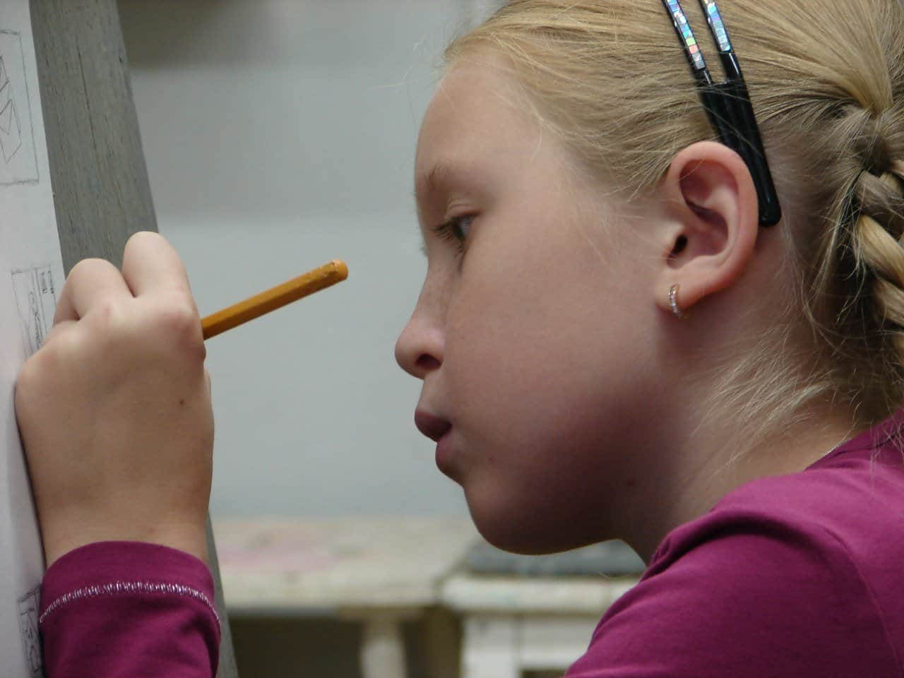 Наша школа: дружим, учимся, творим, играем