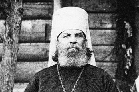 Митрополит Петр (Полянский): Неофициальный патриарх