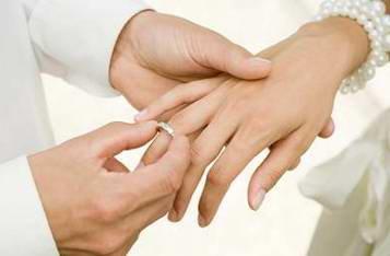 Почему православные носят обручальное кольцо на правой руке?