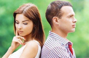 Если мы с мужем часто ссоримся, значит, наш брак - ошибка?