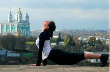 Можно ли православному человеку заниматься йогой?