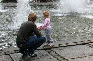 Бывшая жена не разрешает видеться с дочкой, что делать?