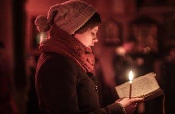 Близкие хулят Церковь, что делать?