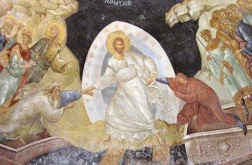 Правда ли, что после распятия Христос попал в ад?