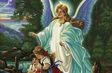 Уходит ли от грешника ангел-хранитель?