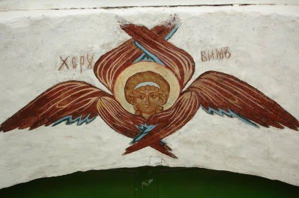 Кто такие ангелы?
