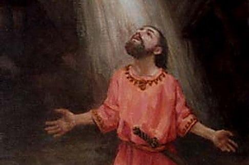Странная избирательность Христа