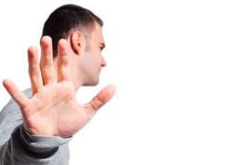 Не грех ли повышать голос в споре?