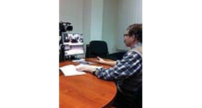 Журнал «Фома» и Псковский молодежный центр запустили совместный проект — цикл видеоконференций по журналистскому мастерс...