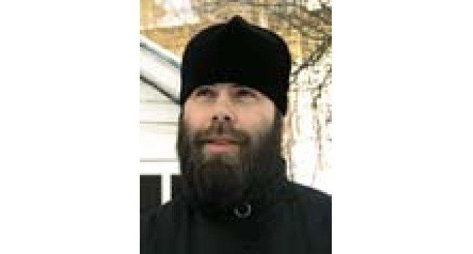 Иеродиакон Прохор (Андрейчук): Записки о монашестве