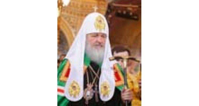 Фома-радио: Как появились Патриархи?
