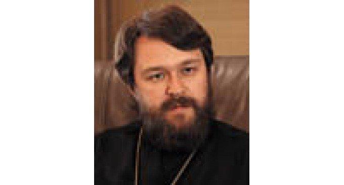 Архиепископ ИЛАРИОН (Алфеев):