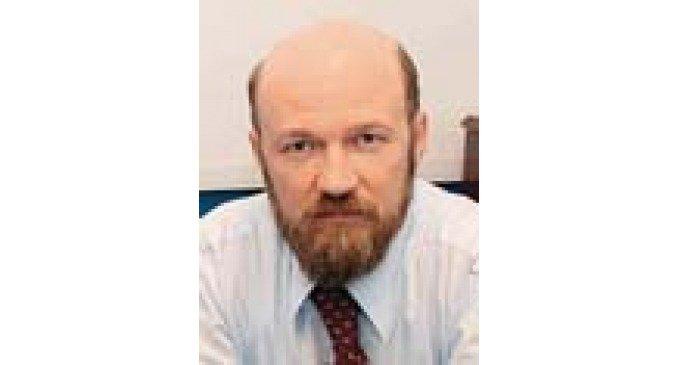 Александр Щипков: ВЕРУЮЩИХ НЕ СТАЛО БОЛЬШЕ