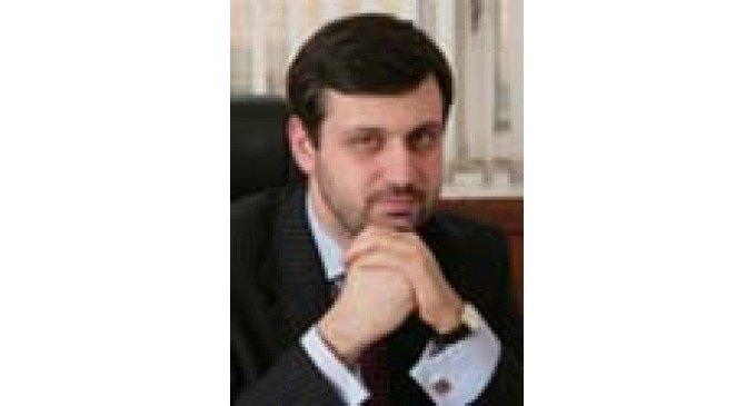 Итоги 2010 года с Владимиром Легойдой