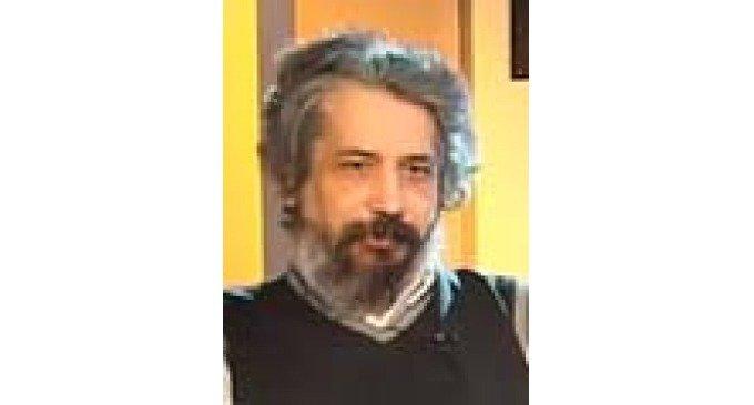 Владимир Гурболиков о болезни и вере