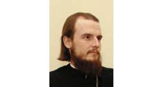 Игумен ПЕТР (Еремеев), ректор Российского православного университета: