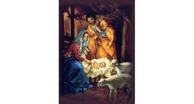 ФОМА: О традициях празднования Рождества