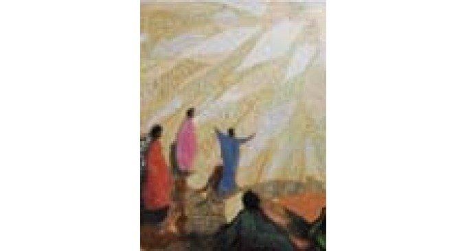 Святой дух. Как и зачем Он пребывает с христианами. Статья Сергея Худиева в июньском номере журнала «Фома»