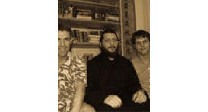 Православие в Китае. В гостях отец Дионисий