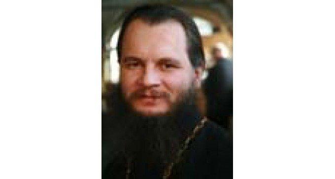 Священник Игорь Фомин, духовник нашего журнала, теперь протоиерей!