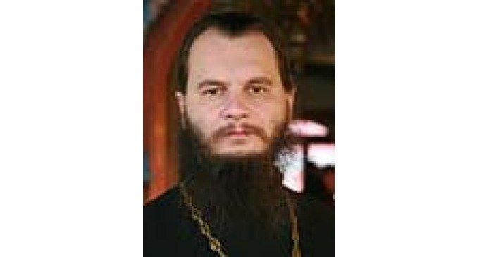 Протоиерей Игорь Фомин: Духовник журнала