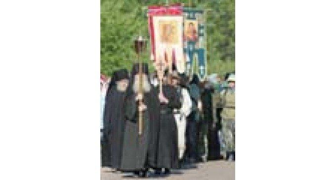 С 3 по 8 июня в Кировской области пройдет Великорецкий крестный ход