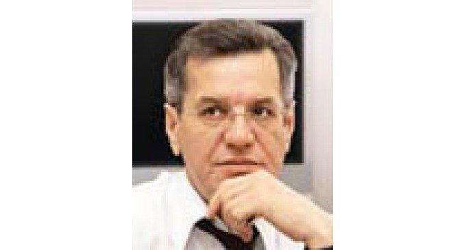 Губернатор Астраханской области Александр ЖИЛКИН: ТАКИЕ РАЗНЫЕ ЛЮДИ