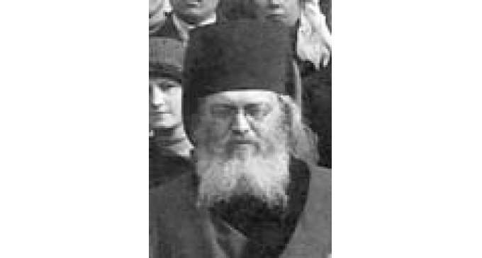 Святитель Лука (Войно-Ясенецкий): профессор, архиепископ, врач...