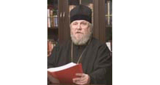 Книжный червь: Протоиерей Николай Агафонов