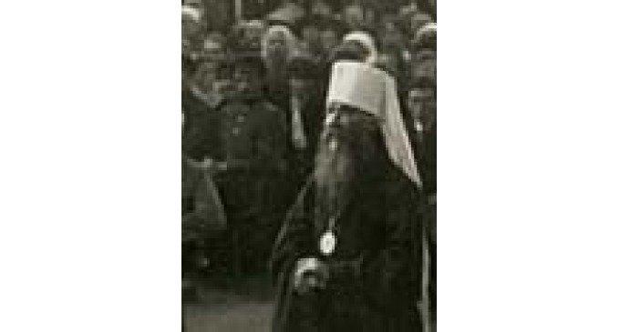 О жизни «счастливого страдальца» священномученника Вениамина (Казанского), память которого Церковь празднует 13 августа ...