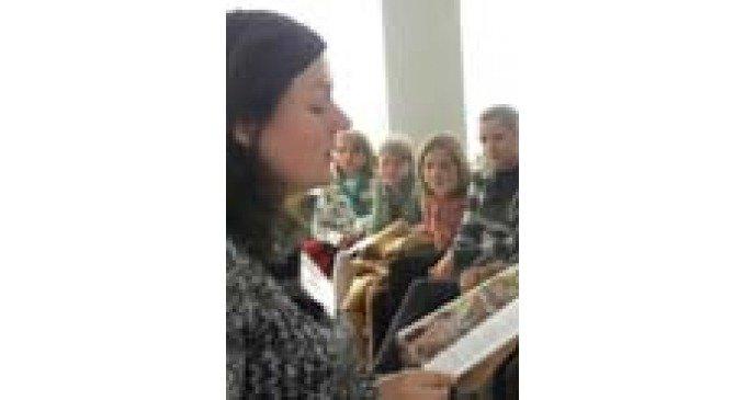 Фома в Беларуси возрождает традиции семейного чтения